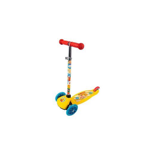 Roller, 3 Räder Winnie Puuh
