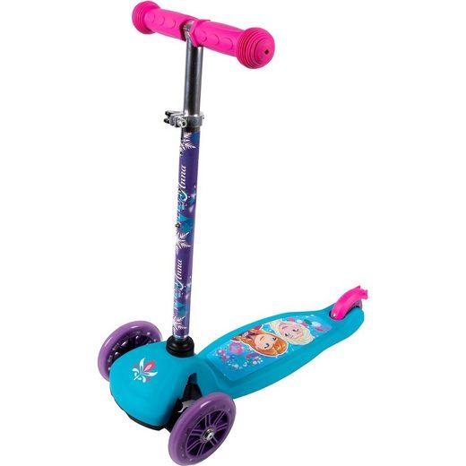 Roller, 3 Räder Die Eiskönigin