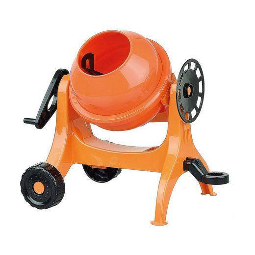 Lena® Betonmischer, klein, orange