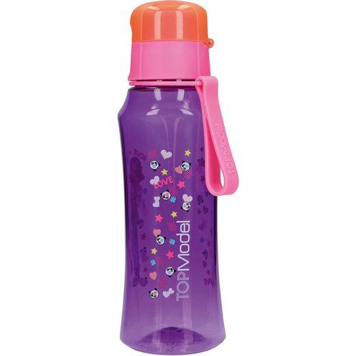 Depesche TOPModel Trinkflasche, lila