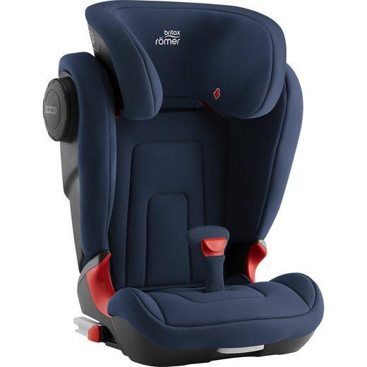 BRITAX RÖMER Auto-Kindersitz Kidfix 2 S, Moonlight Blue
