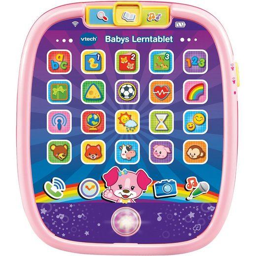 Vtech® Babys Lerntablet pink