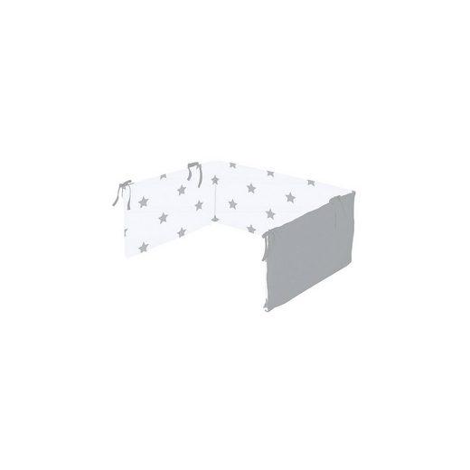 Pinolino® Nestchen Sternchen, grau