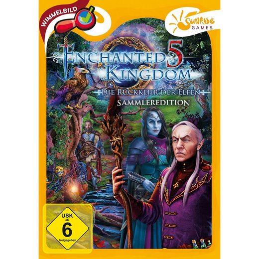 PC Enchanted Kingdom 5