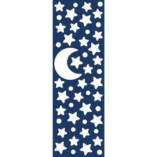 Wand Sticker Super Stars, ML