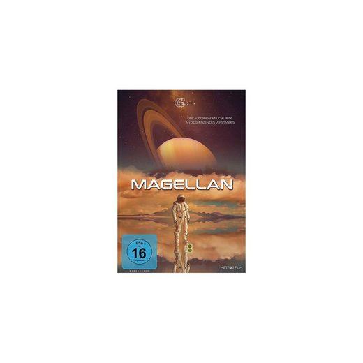 DVD Magellan