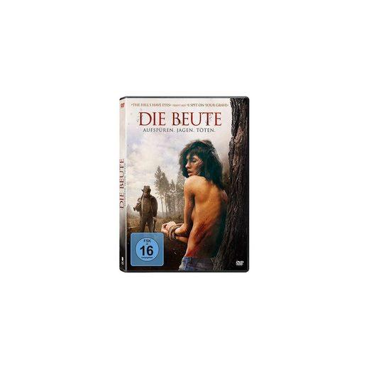 DVD Die Beute - Aufspüren. Jagen. Töten.