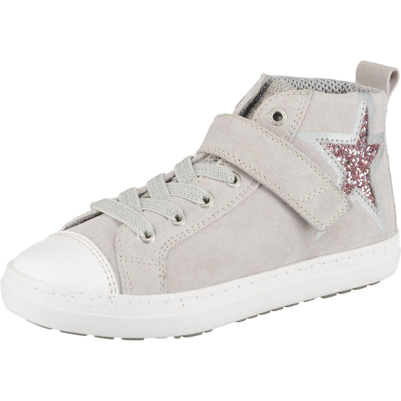 Vado Sneakers HIGH SPACE für Mädchen, Verschluss: Klettverschluss online kaufen | OTTO