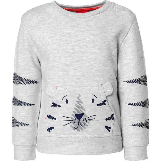 s.Oliver Baby Sweatshirt für Jungen