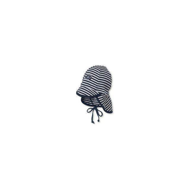 Sterntaler® Baby Sonnenhut mit UV-Schutz 50+ mit Nackenschutz zum Binden | Accessoires > Hüte > Sonnenhüte | Sterntaler®