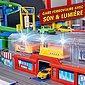 majORETTE Spiel-Parkgarage »Super City Garage«, Bild 12