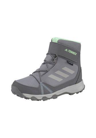 Ботинки »TERREX SNOW CF CP C&laq...