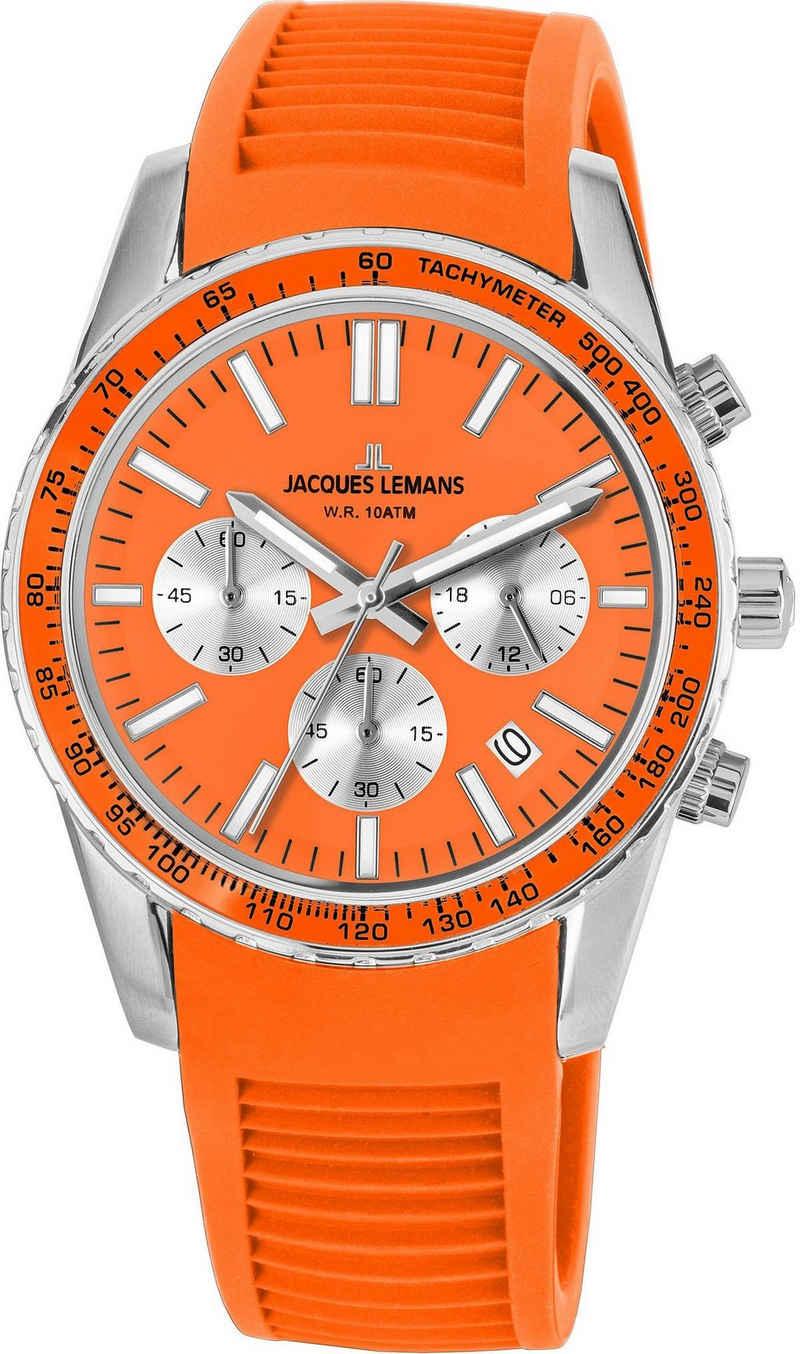 Jacques Lemans Chronograph »Liverpool, 1-2059F«