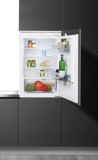 GORENJE Einbaukühlschrank RI4092E1, 87,5 cm hoch, 54 cm breit, integrierbar