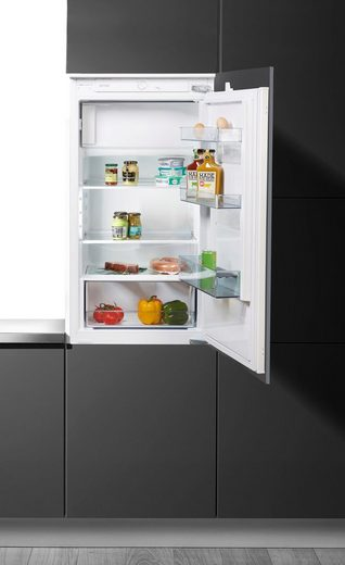 GORENJE Einbaukühlschrank RBI4102E1, 102,5 cm hoch, 54 cm breit, integrierbar