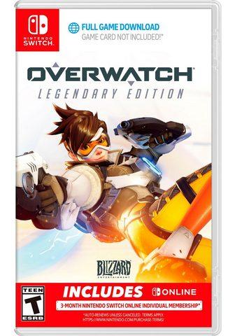 Overwatch Legendary Edition Nintendo S...