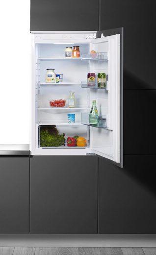 GORENJE Einbaukühlschrank RI4102E1, 102,5 cm hoch, 54 cm breit, integrierbar