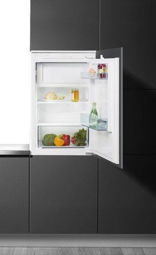 GORENJE Einbaukühlschrank RBI4091E1, 87,5 cm hoch, 54 cm breit, integrierbar