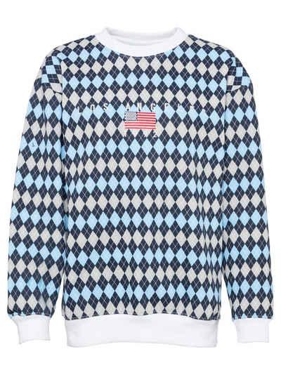 Daisy Street Sweatshirt (1-tlg)