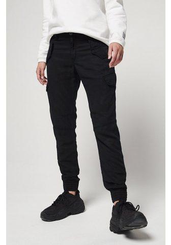 Длиный брюки »Cargo«