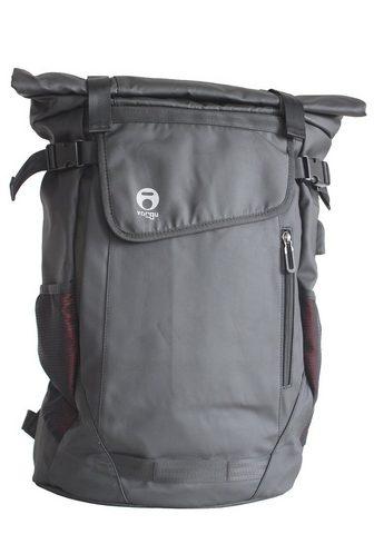 Vargu рюкзак »roll-x«