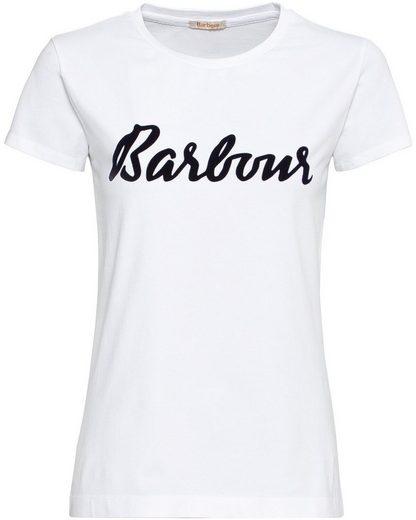 Barbour T-Shirt »T-Shirt Rebecca«