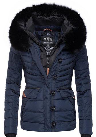 MARIKOO Куртка зимняя »Yunaa«