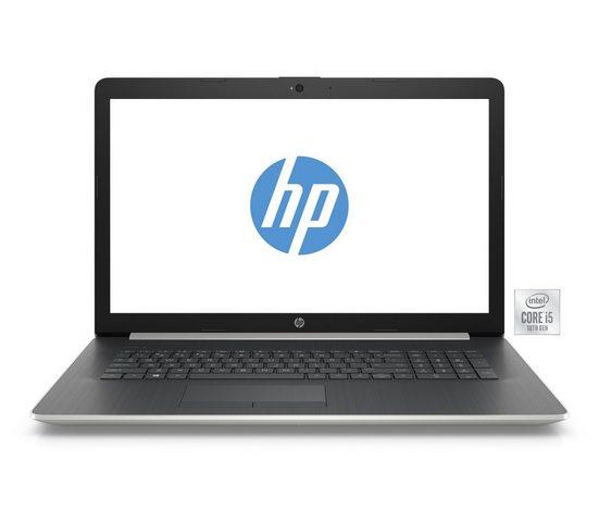 HP Laptop 17-by2230ng »43,9 cm (17,3) Intel Core i5,256 GB, 8 GB«