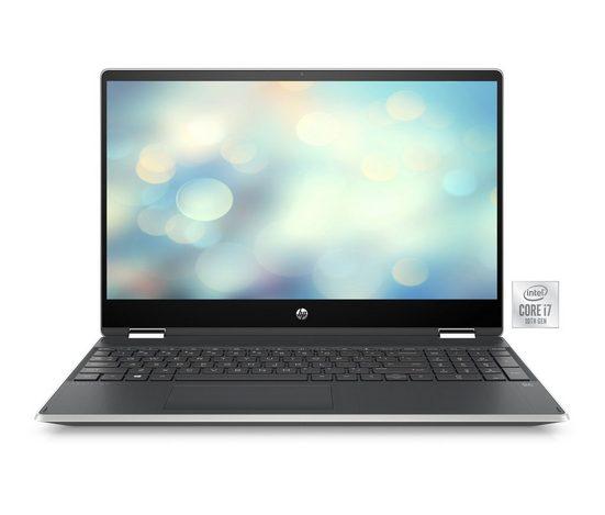 HP Pavilion x360 - 15-dq1006ng Convertibel »39,6 cm (15,6) intel Core i7,512 GB, 16 GB«