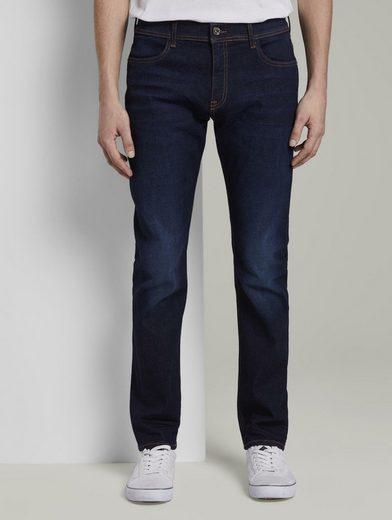 TOM TAILOR Slim-fit-Jeans »Troy Slim Jeans«