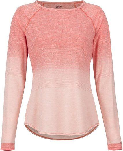 Marmot Shirt »Cabrillo LS Shirt Damen«