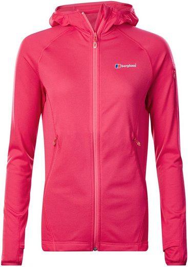 Berghaus Outdoorjacke »Pravitale Light 2.0 Fleece Jacket Damen«