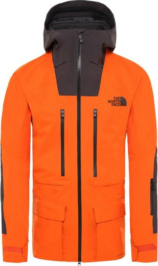The North Face Outdoorjacke »Ceptor Jacke Herren«