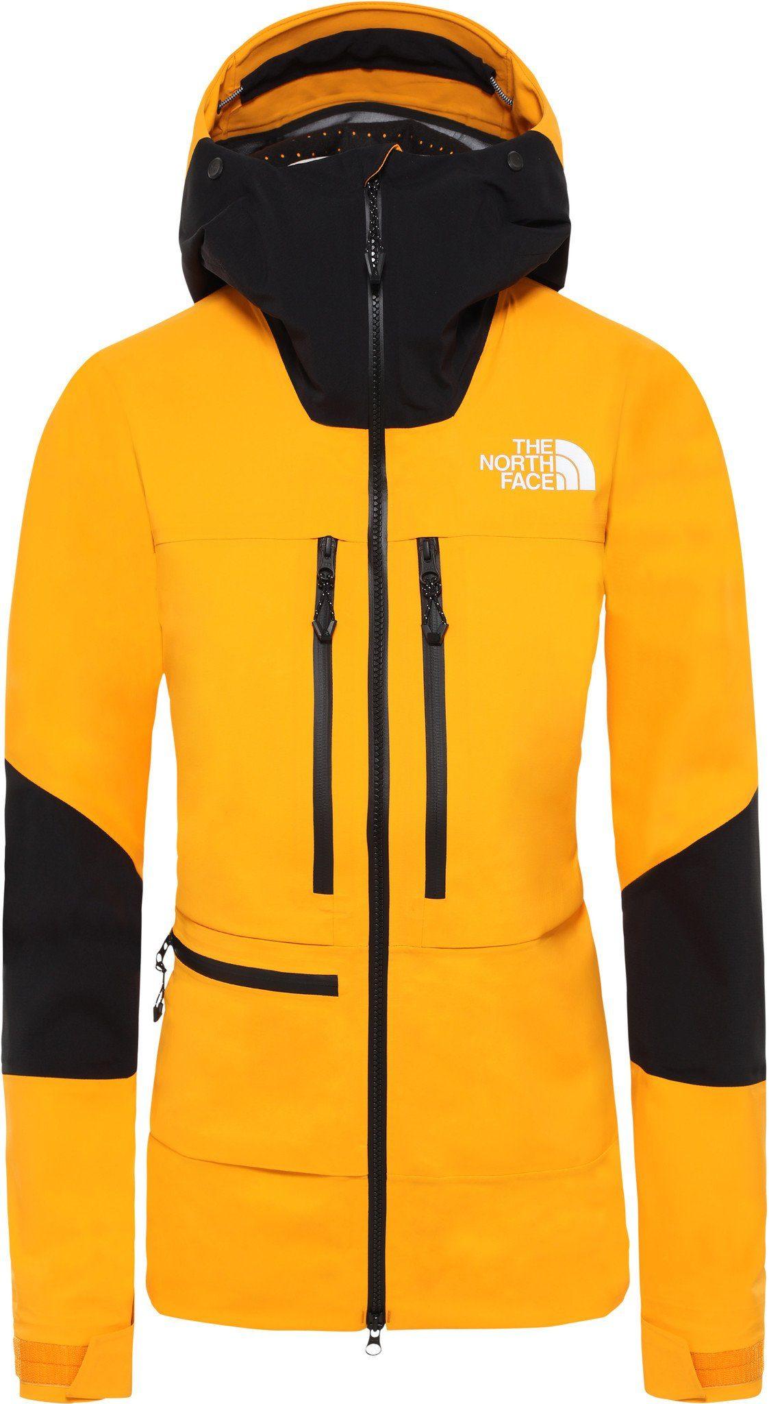 The North Face Outdoorjacke »L5 Jacke Damen« | OTTO