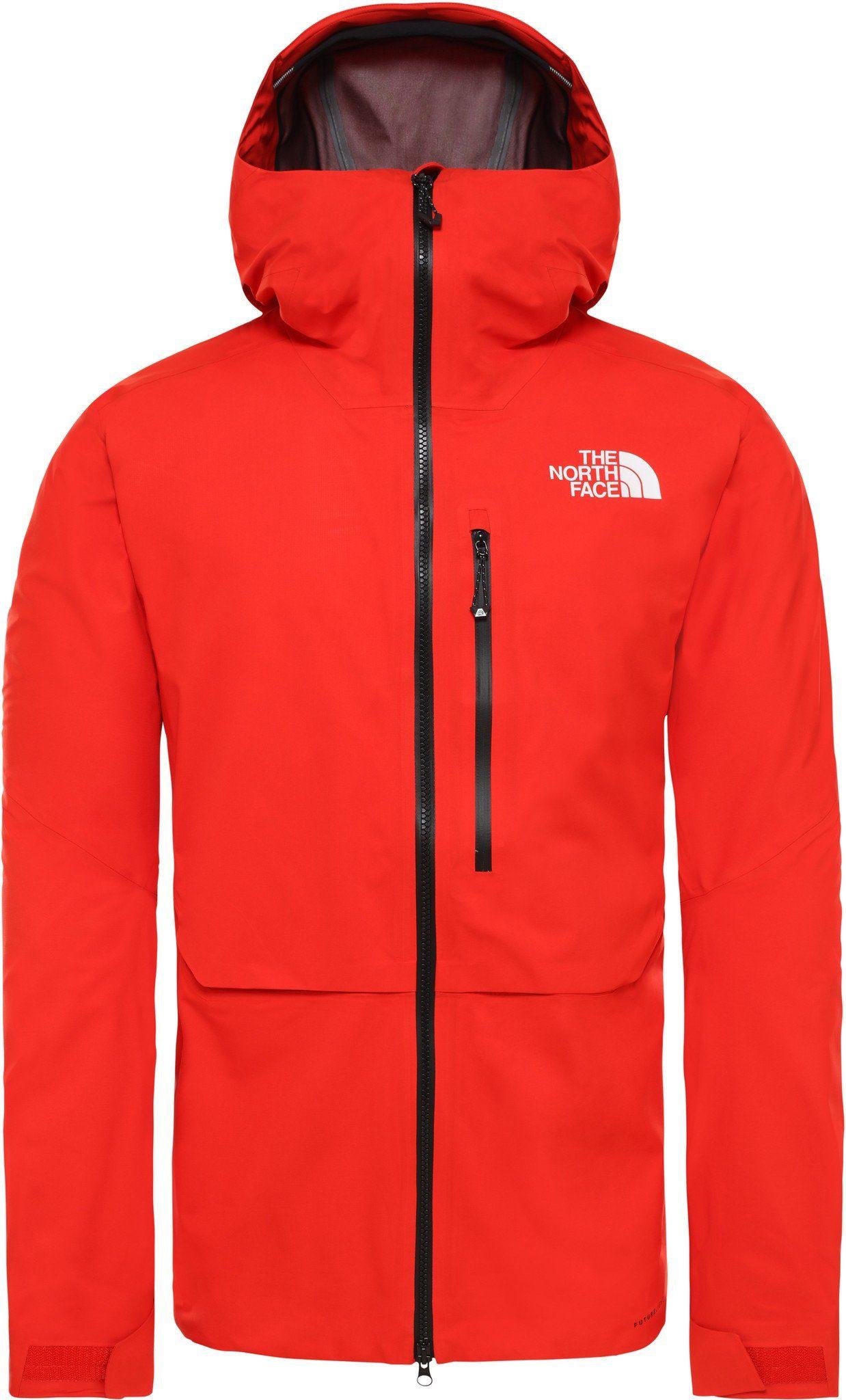 The North Face Outdoorjacke »L5 Light Jacke Herren« online kaufen | OTTO