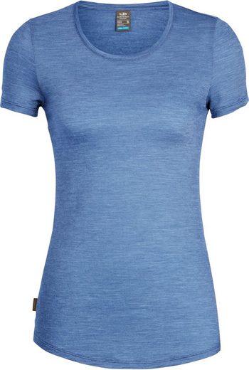 Icebreaker T-Shirt »Sphere SS Low Rundhalsshirt Damen«