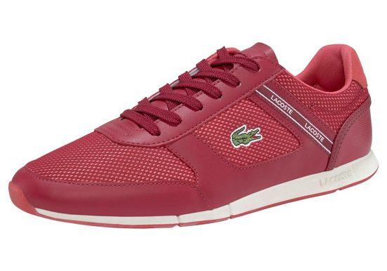 Lacoste »MENERVA SPORT 120 1 CMA« Sneaker
