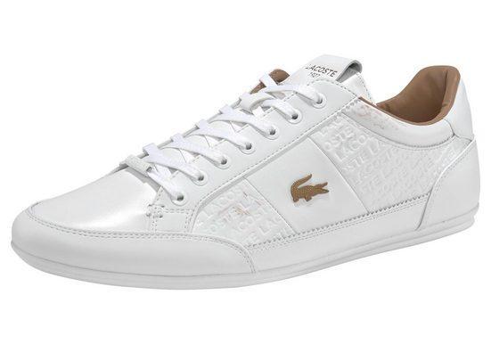 Lacoste »CHAYMON 120 5 US CMA« Sneaker