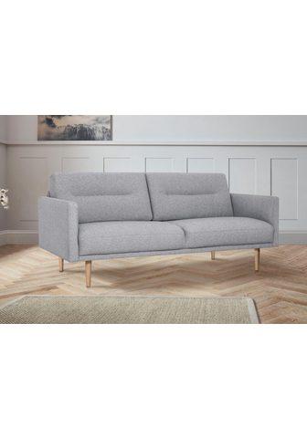 ANDAS Dvivietė sofa »Brande«