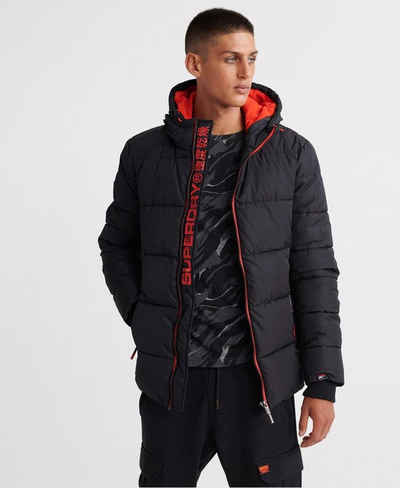Steppjacke Puffer« Superdry »sports Steppjacke Superdry qSMGVzUp