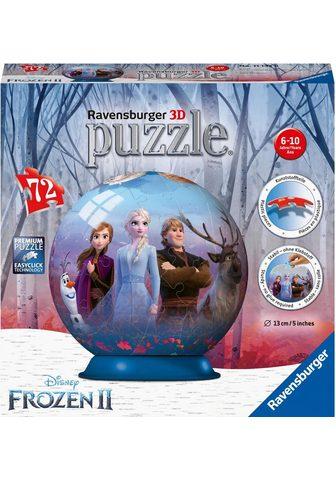 """Пазл-глобус """"Disney Frozen II&quo..."""