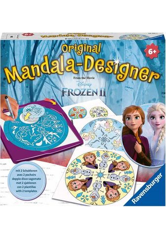 "Malvorlage ""Original Mandala-Desi..."