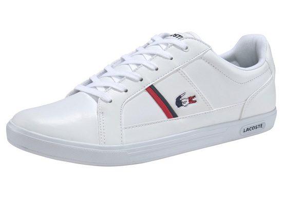 Lacoste »EUROPA TRI1 SMA« Sneaker