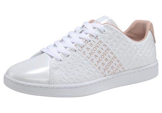 Lacoste »CARNABY EVO 120 3 SFA« Sneaker