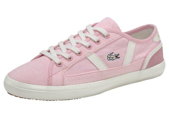 Lacoste »SIDELINE 120 1 CFA« Sneaker