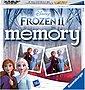 Ravensburger Spiel, »Frozen II memory®«, Made in Europe, Bild 1
