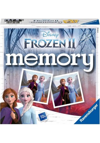 """Spiel """"Frozen II memory®""""..."""
