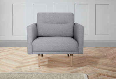andas Sessel »Brande«, in skandinavischem Design
