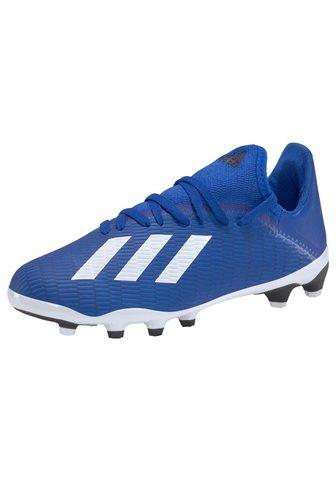 ADIDAS PERFORMANCE Futbolo batai »X 19.3 MG J«