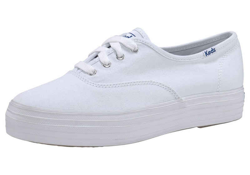 Keds »TRIPLE CVO CORE CANVAS« Sneaker